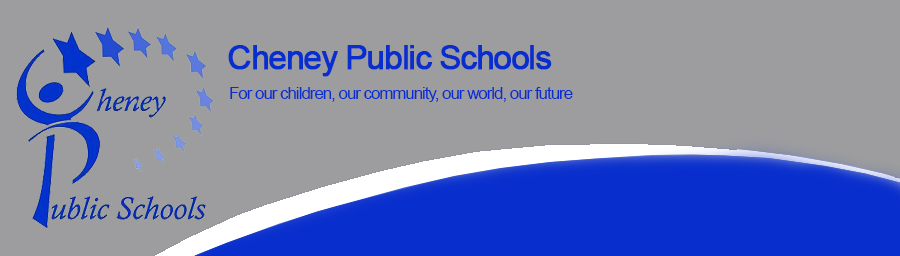 Cheney Public School District 360